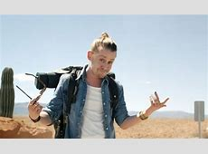 Macaulay Culkin joins the famous meerkats in new Compare