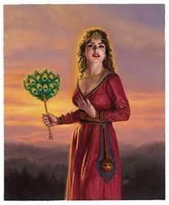 Hera, Wife/Sist... Zeus Wife