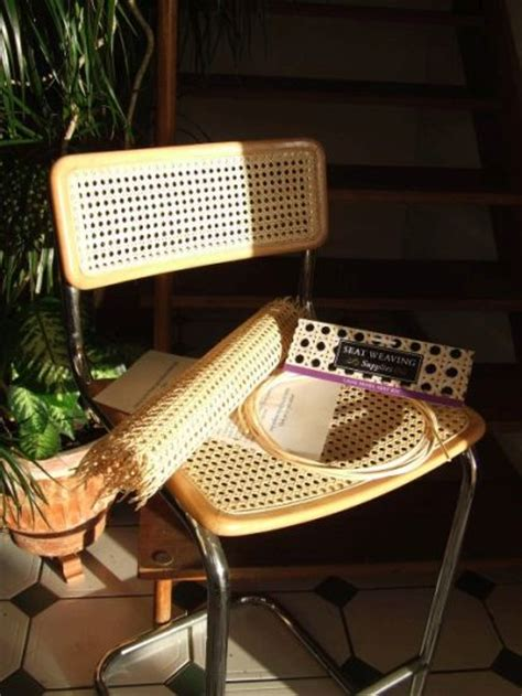 Pre Woven Chair Caning Kit by Seagrass And Diy Weaving Kits