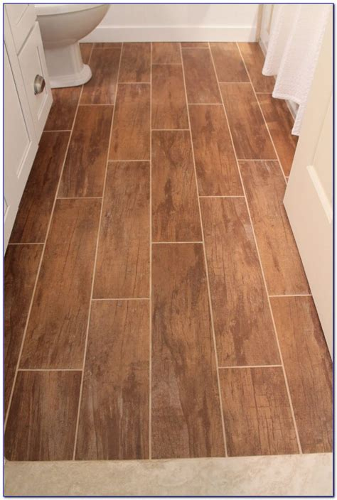 wood grain porcelain tile wood grain porcelain tile vs laminate tiles home