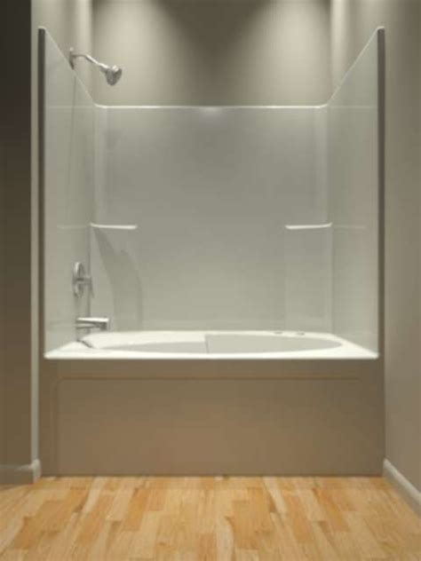 Tub And Shower Units - 25 best ideas about one tub shower on