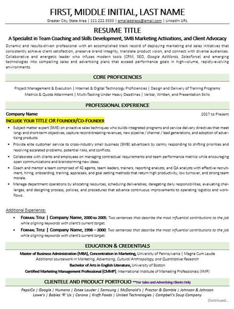 color resume should you use color on your resume updated exles