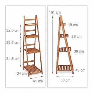 Etagere De Jardin Pour Plantes : escalier tag re meuble pour plantes bois jardin pot 161 ~ Teatrodelosmanantiales.com Idées de Décoration