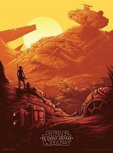 Poster Star Wars : amc reveals new star wars the force awakens imax ~ Melissatoandfro.com Idées de Décoration