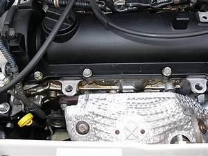 Service Manual  2000 Lexus Ls Oil Filter Bolt Seal Install