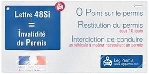Faut Il Un Permis Pour Conduire Un Tracteur : lettre 48si invalidation du permis que faire legipermis ~ Maxctalentgroup.com Avis de Voitures