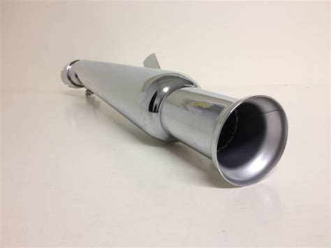 Exhausts / Silencers