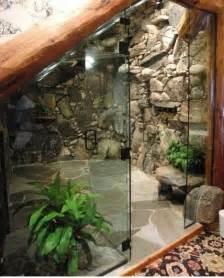 Japanese Themed Living Room by Waterfall Bathroom Inspiration Tropical Decor Hawaii