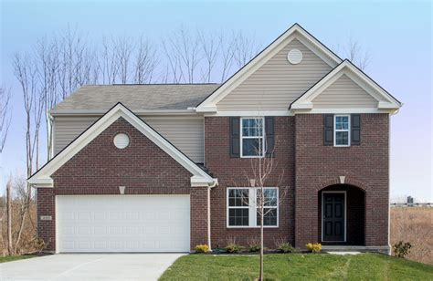 Drees Homes Floor Plans Cincinnati by Drees Homes In Cincinnati Northern Kentucky Cincinnati