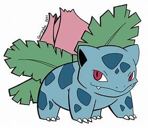 Pokemon Ivysaur Evolve Images | Pokemon Images