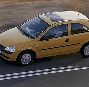 Opel Corsa C Schiebedach Windabweiser : klein und haltbar gebrauchtwagen check opel corsa c welt ~ Jslefanu.com Haus und Dekorationen
