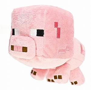 Minecraft Plush Toys Stuffed Animals And Plushies For Kids