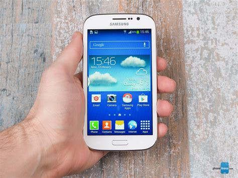 Samsung Galaxy Grand Neo samsung galaxy grand neo review