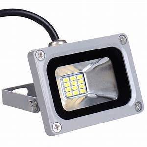 V w led flood light lights waterproof ip floodlight