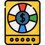 Icon Roulette Casino Premium Icons