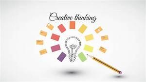 Creative Thinking  U2013 Prezi Presentation Template
