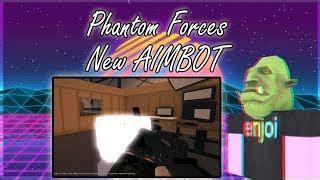 phantom forces script