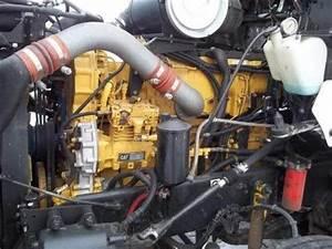 2004 Caterpillar C15 Acert Engine For Sale