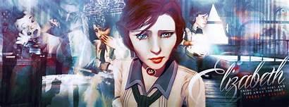 Bioshock Elizabeth Infinite Deviantart Deviant