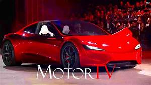 ALL NEW 2020 TESLA ROADSTER (3 MOTORS/0-60 mph 1.9 sec) l ...