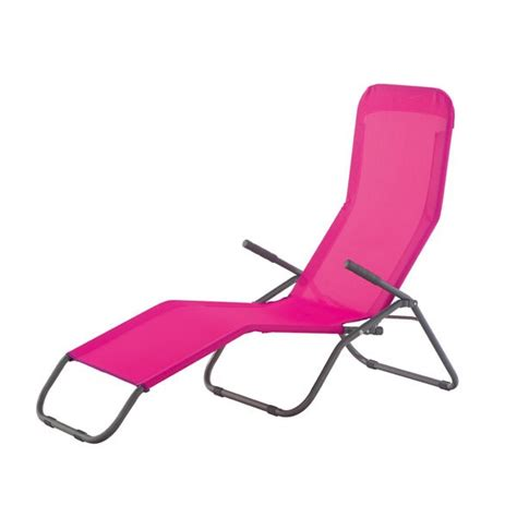 chaise longue swing fly maison