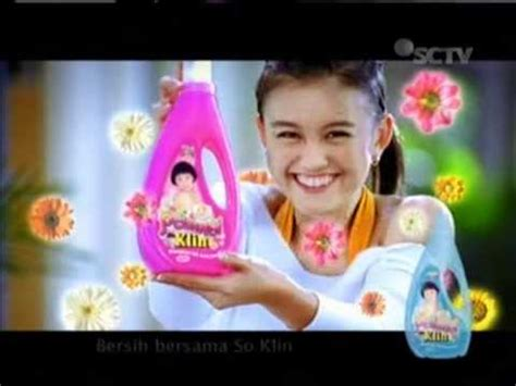 soklin idul fitri iklan indonesia tv commercial