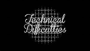 Achievement Hunter Techical Difficulties - YouTube