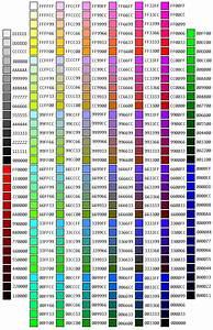Guide  Guild Note  Officer Note  Guild Motd In Color