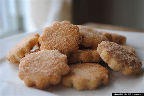 Christmas cookies or christmas biscuits are traditionally sugar cookies or biscuits (though other flavours may be used based on family traditions and individual preferences) cut into various shapes related to christmas. Why Biscochitos Are The Lard Cookie Your Christmas Needs   HuffPost
