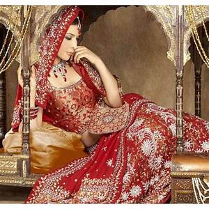 About marriage indian marriage dresses 2013 indian for Red indian wedding dress