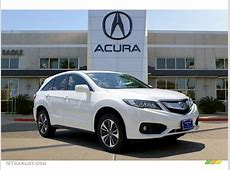 White Acura Rdx 2017 Best new cars for 2018