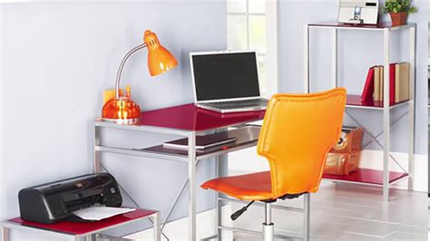 Home Office Organization Ideas For Small Spaces-youtube