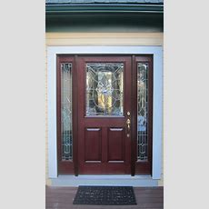 Install A New Front Door And Save Money  Ask The Builder
