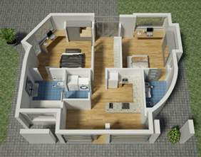 Interior Led Lighting For Homes 3d Printed Affordable House Sunconomy