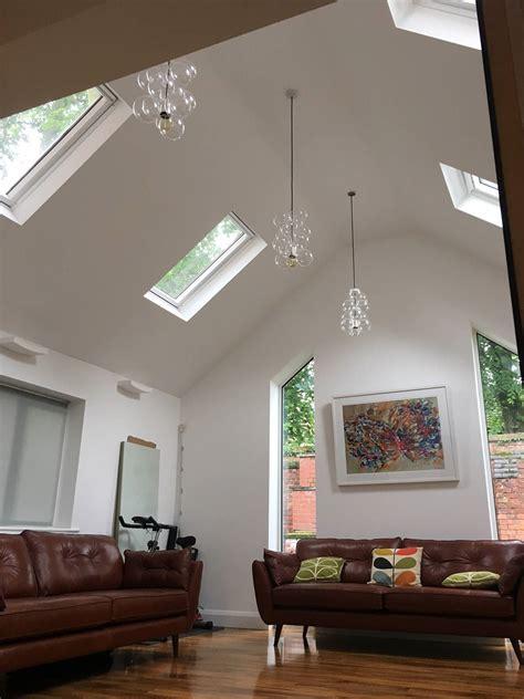 gallery indoor lighting