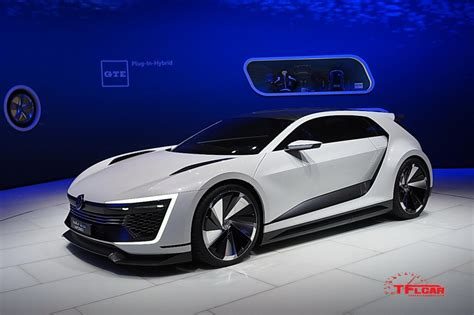 Concept Cars At The 2015 Los Angeles Auto Show [photo