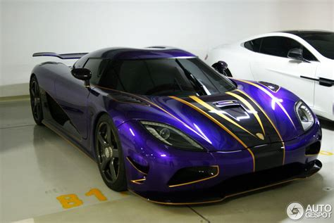 koenigsegg china koenigsegg agera r zijin spotted in china