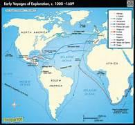 World Exploration Map ...