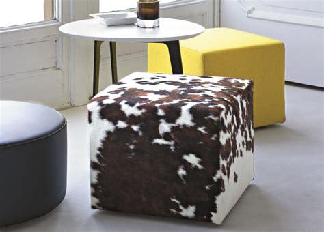 lema square pouf lema furniture   modern london