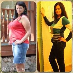 Кто похудел на 5 кг за 2 недели в домашних условиях