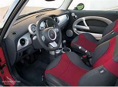 MINI Hatch specs 2001, 2002, 2003, 2004, 2005, 2006