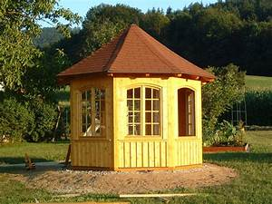 Holz Pavillon 3x4 Selber Bauen : lappi lappi holzbau aus der steiermark pavillons ~ A.2002-acura-tl-radio.info Haus und Dekorationen