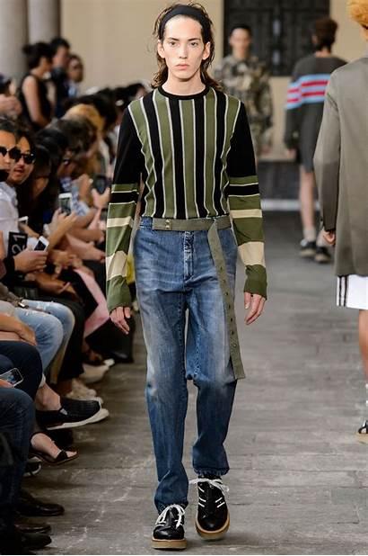 Milan Week Menswear Spring Summer