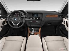 2012 BMW X3 Prices, Reviews and Pictures US News