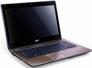 Image Of Acer Aspire-4752
