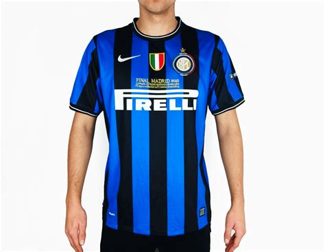 DomoniqueMadren: Inter Milan 2010 Kit / New Inter Milan ...