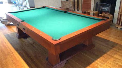 ping pong table craigslist susan sarandon is selling her pool table on craigslist