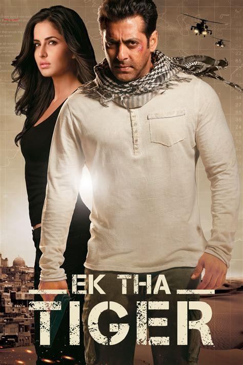 Movie Ek Tha Tiger Ek Tha Tiger 2012 Posters The Movie Database Tmdb