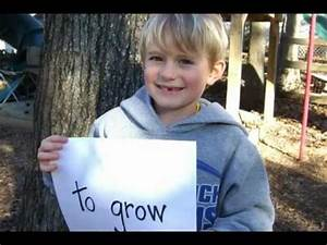 Thinking Moms' Revolution | Meet Our Children - YouTube