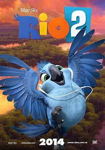 Cartoon Pictures For Rio 2 2014 BCDB